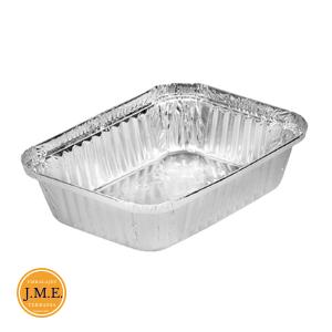 Bandeja de aluminio para alimentos