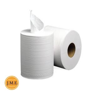 Rollo papel secamanos mecha