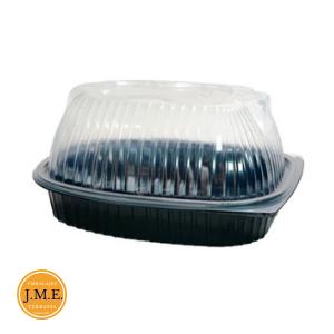 Envases plástico comida