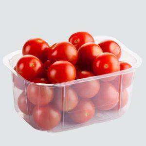 Cesta plastico fruta