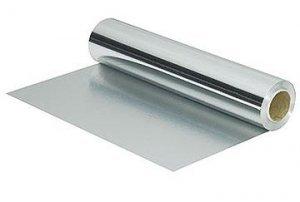 Rollos papel de aluminio