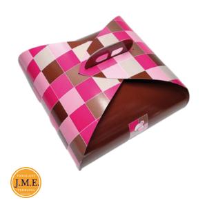 Cajas para pastelerías