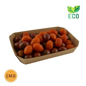 Bandejas de cartón para frutas y verduras