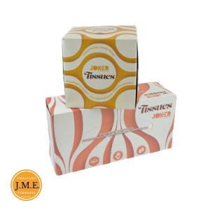 Caja pañuelos faciales tissue