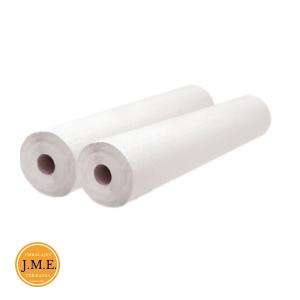 Rollo de papel para camilla de masajes
